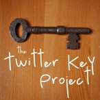 Link to the Twitter Key Project