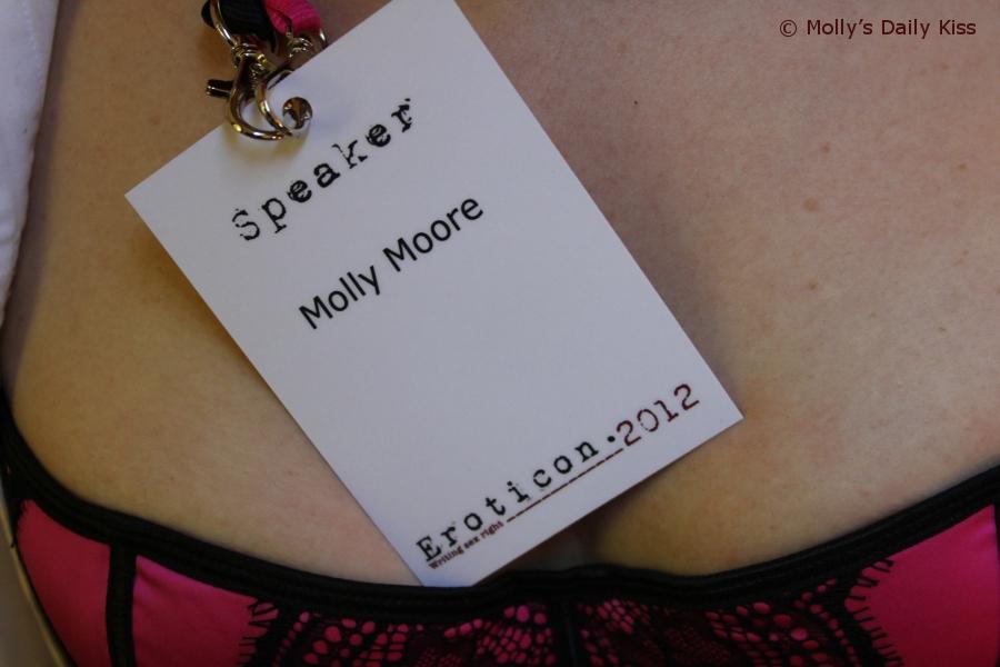 My Eroticon badge