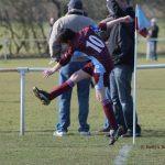 corner kick football