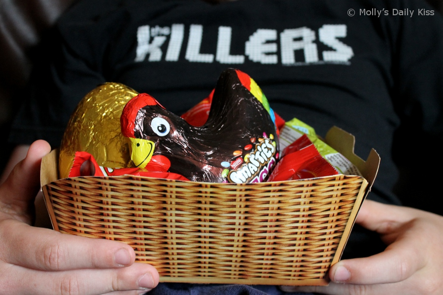Day 97 – Easter Kill