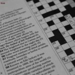 Telegraph Crossword
