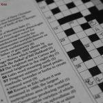 Telegraph Crossword