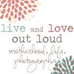 Live Love Badge