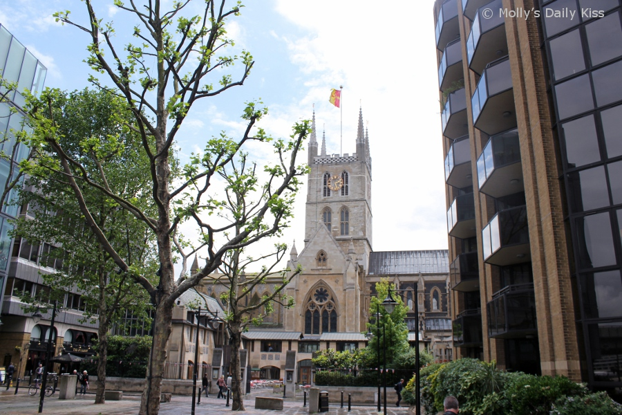 Southwark Catherdral