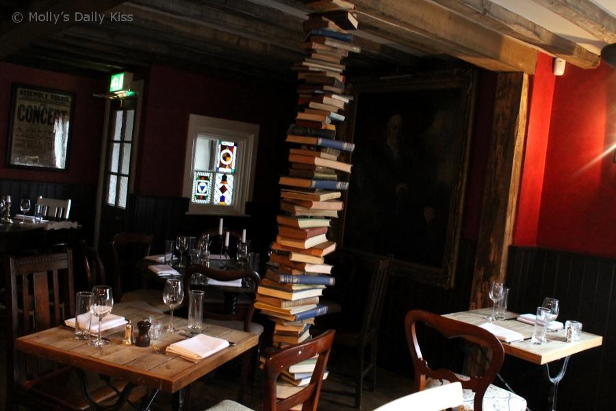 The Bell Inn Ticehurst Susses