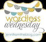 wordless Wednesday badge
