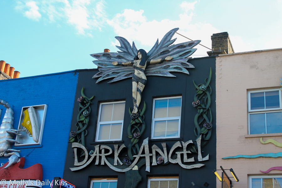 Dark Angel Camden Town