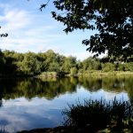 Green stanborough lakes