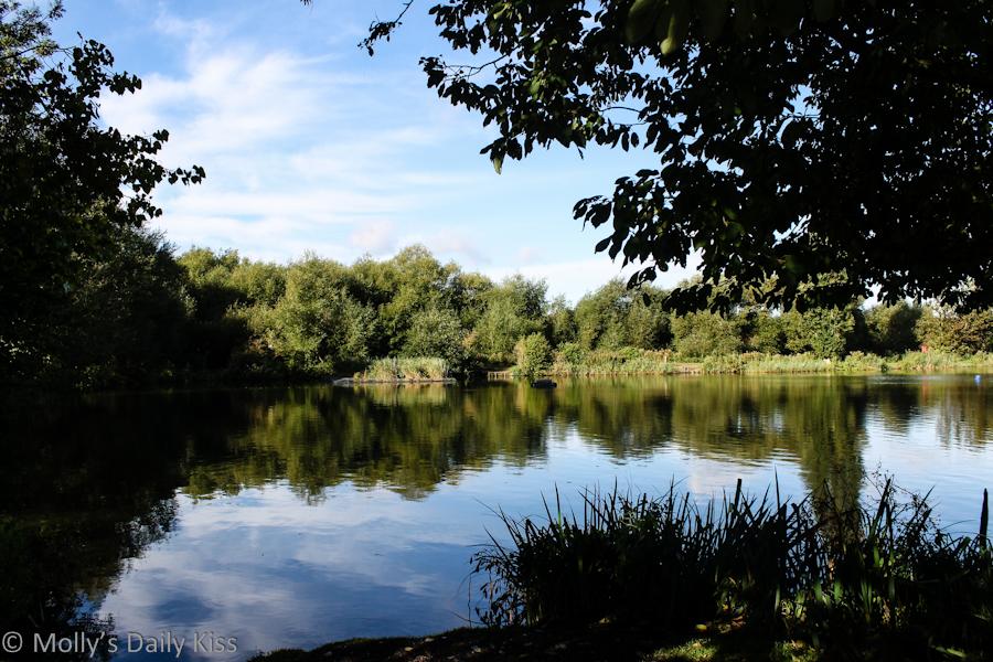 Green stanborough lakes