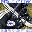 Photo Story Friday Badge