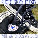 Photo Story Friday Badge