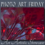Photo Art Friday Badge