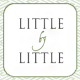 Little By Little blog badge