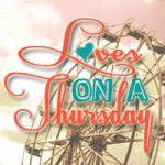Loves on A Thursday blog badge