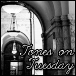 Tones on Tuesday badge