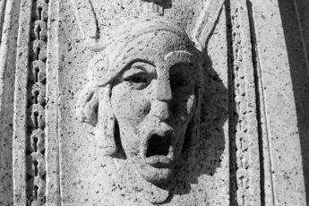 Stone Gargoyle