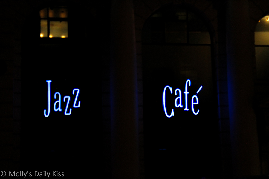 Jazz Cafe Camden Town London