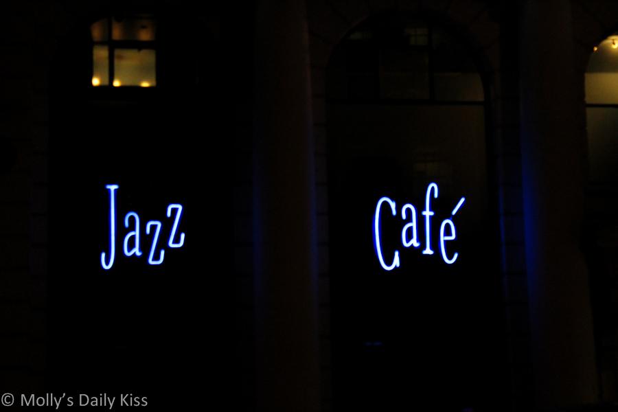 Jazz Cafe Camden Town London