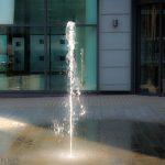 Fountain in Bristol