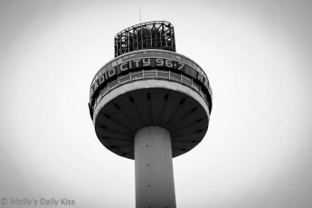 Liverpool Radio Tower