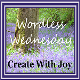 Wordless wednesday blog badge
