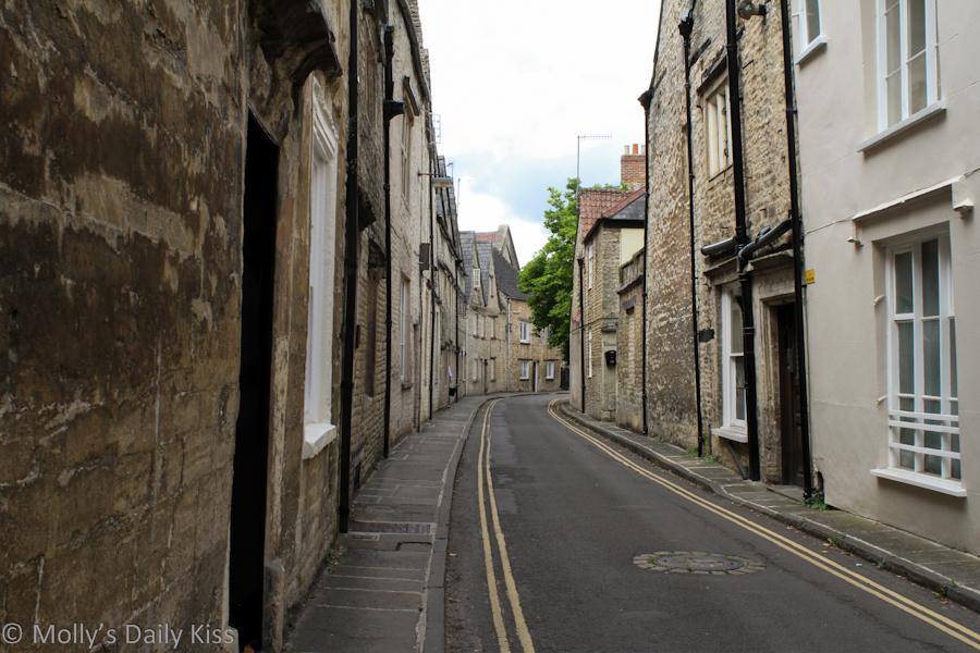 Cirencester Street