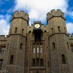 Clock Tower, Tower of London