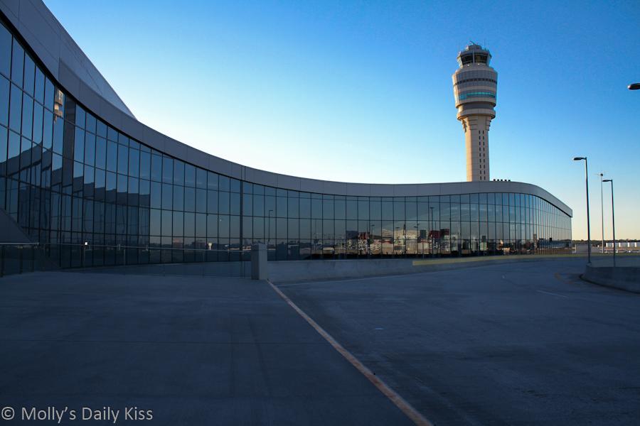 Atlanta international terminal