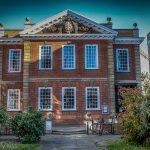 Georgian House Cambridge HDR