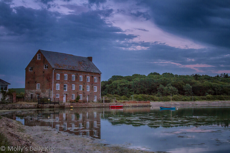 The Mill Yarmouth Isle of Wight