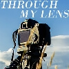 Through my lens blog badge