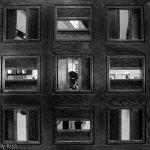 Mirror art Heathrow T5