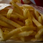French Fries from KFC
