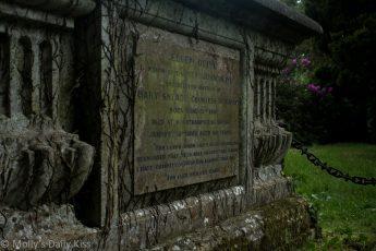 Ellen Olive Grave