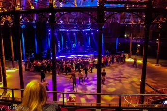 Bare Naked ladies live music concert roundhouse london