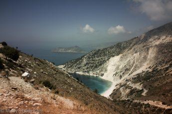 Mrytos beach Kefalonia